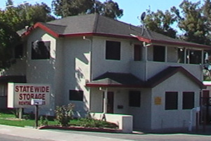 Other Locations Near You California Self Storage
