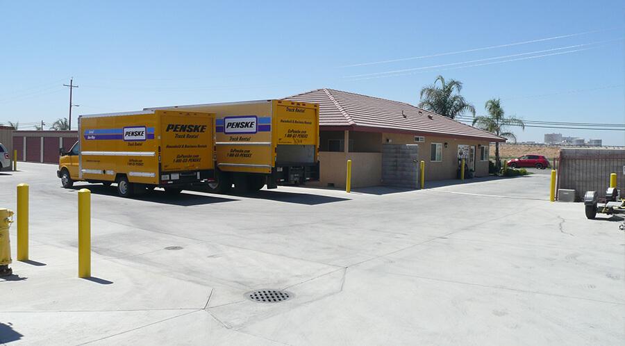 Statewide Self Storage Santa Cruz Dandk Organizer